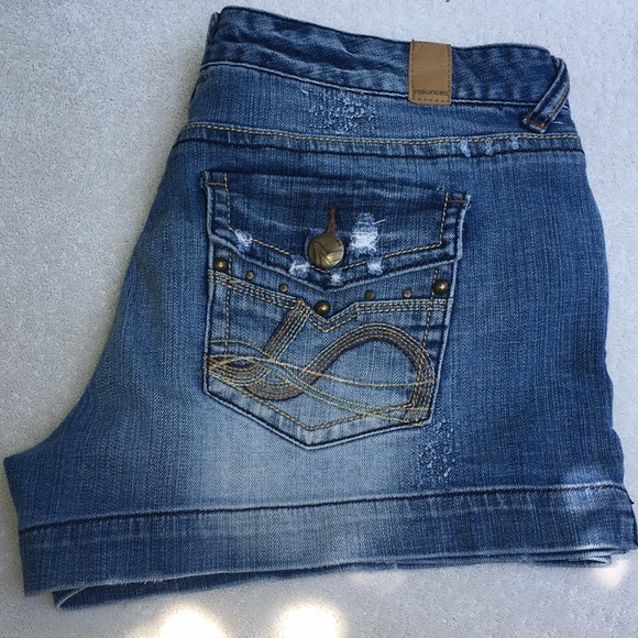 Maurices Pants - Maurice's Jean Sorts